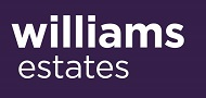Williams Estates testimonial logo