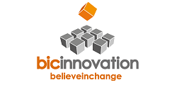 BIC Innovation featured recruiter logo