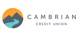Cambrian Credit Union featured recruiter logo