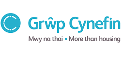Grŵp Cynefin featured recruiter logo