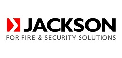 Jackson Fire and Security featured recruiter logo