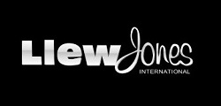 Llew Jones International  featured recruiter logo