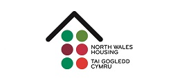 North Wales Housing featured recruiter logo