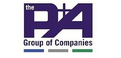 P & A Group featured recruiter logo