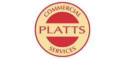 Platts Commercial Services featured recruiter logo