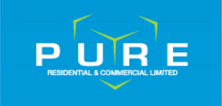 Pure Residential and Commercial featured recruiter logo