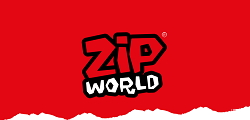 Zip World featured recruiter logo